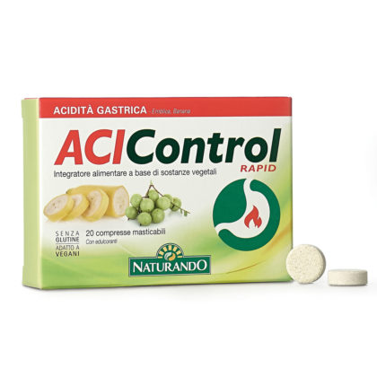 Acicontrol Rapid