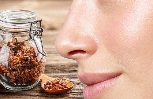 propoli benefici per la pelle