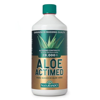 Aloe Actimed 1 litro