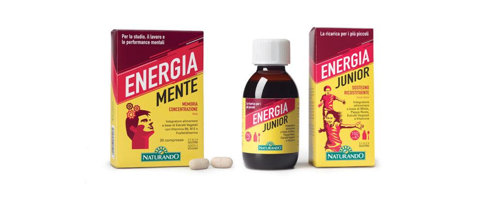 Energia Junior Mente