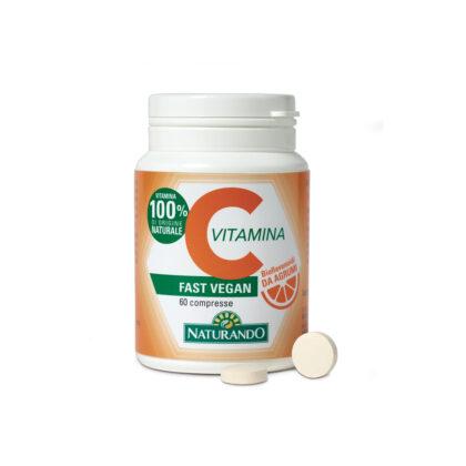Vitamina C FAST Vegan