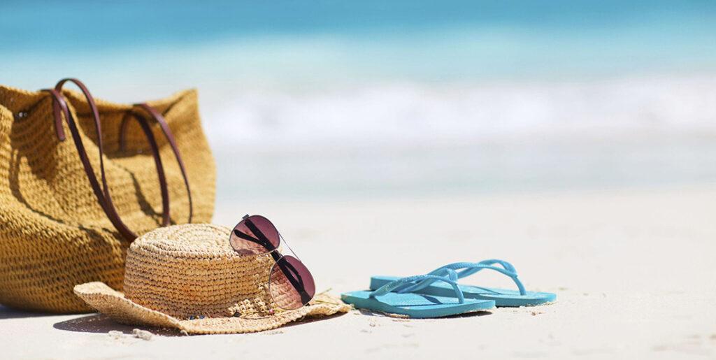 summer sos kit